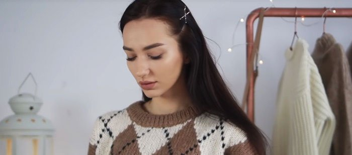 latest hair trends with your own hands (2)