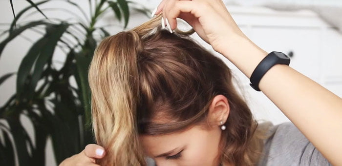 latest hair trends with your own hands (22)