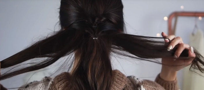 latest hair trends with your own hands (6)