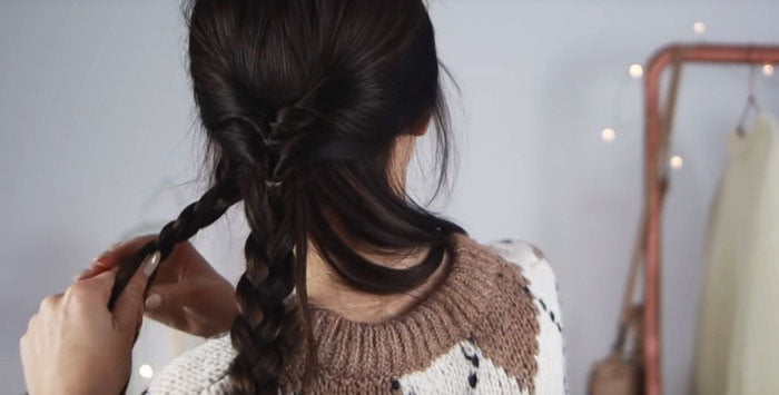 latest hair trends with your own hands (7)