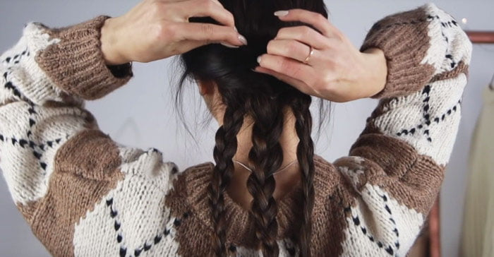 latest hair trends with your own hands (8)