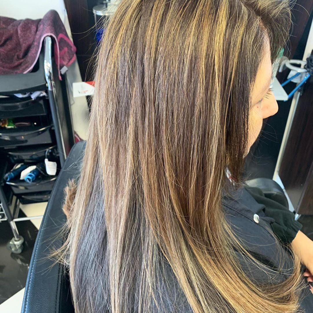 55 Best White Blond Wavy Hair Color Ideas (44)