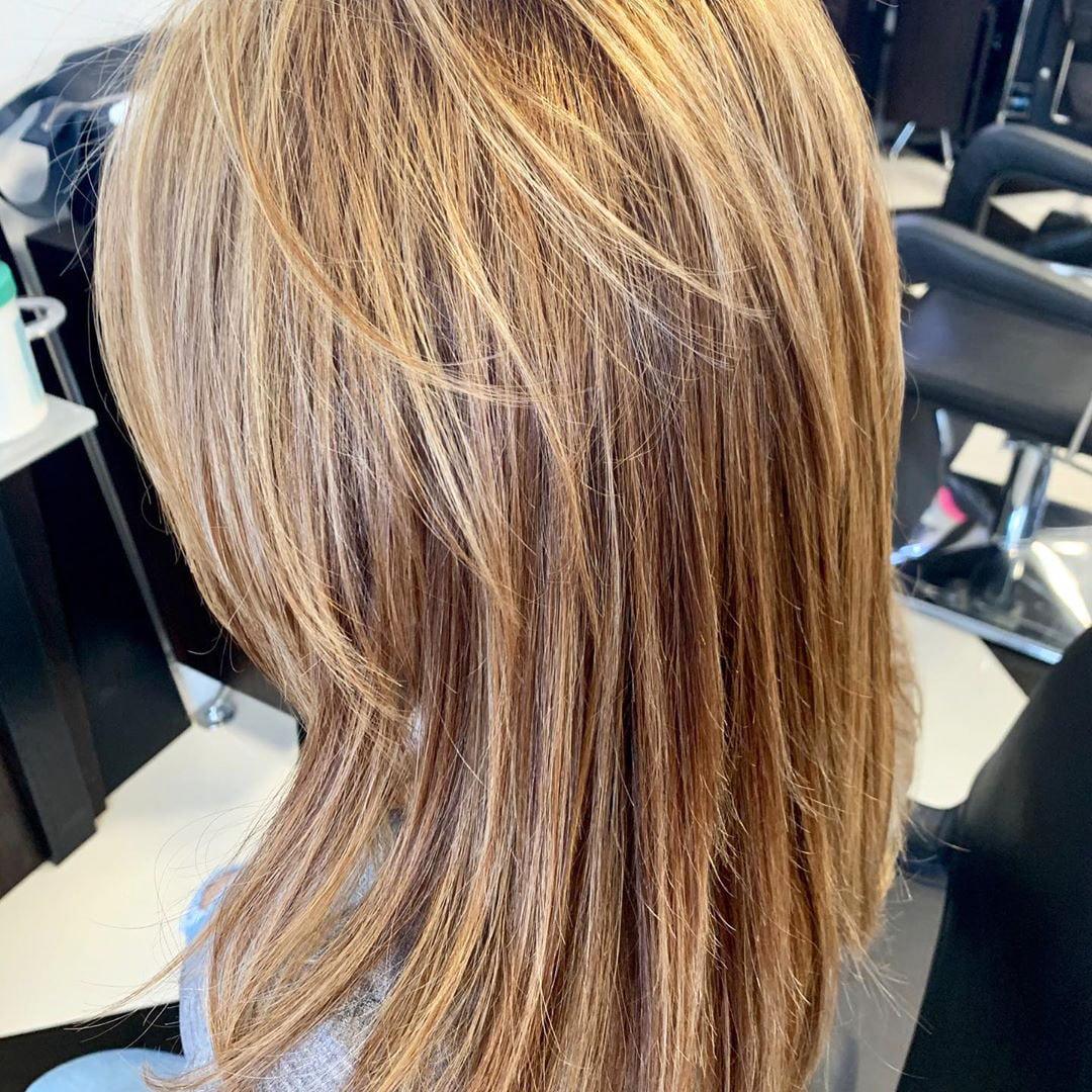 55 Best White Blond Wavy Hair Color Ideas (62)