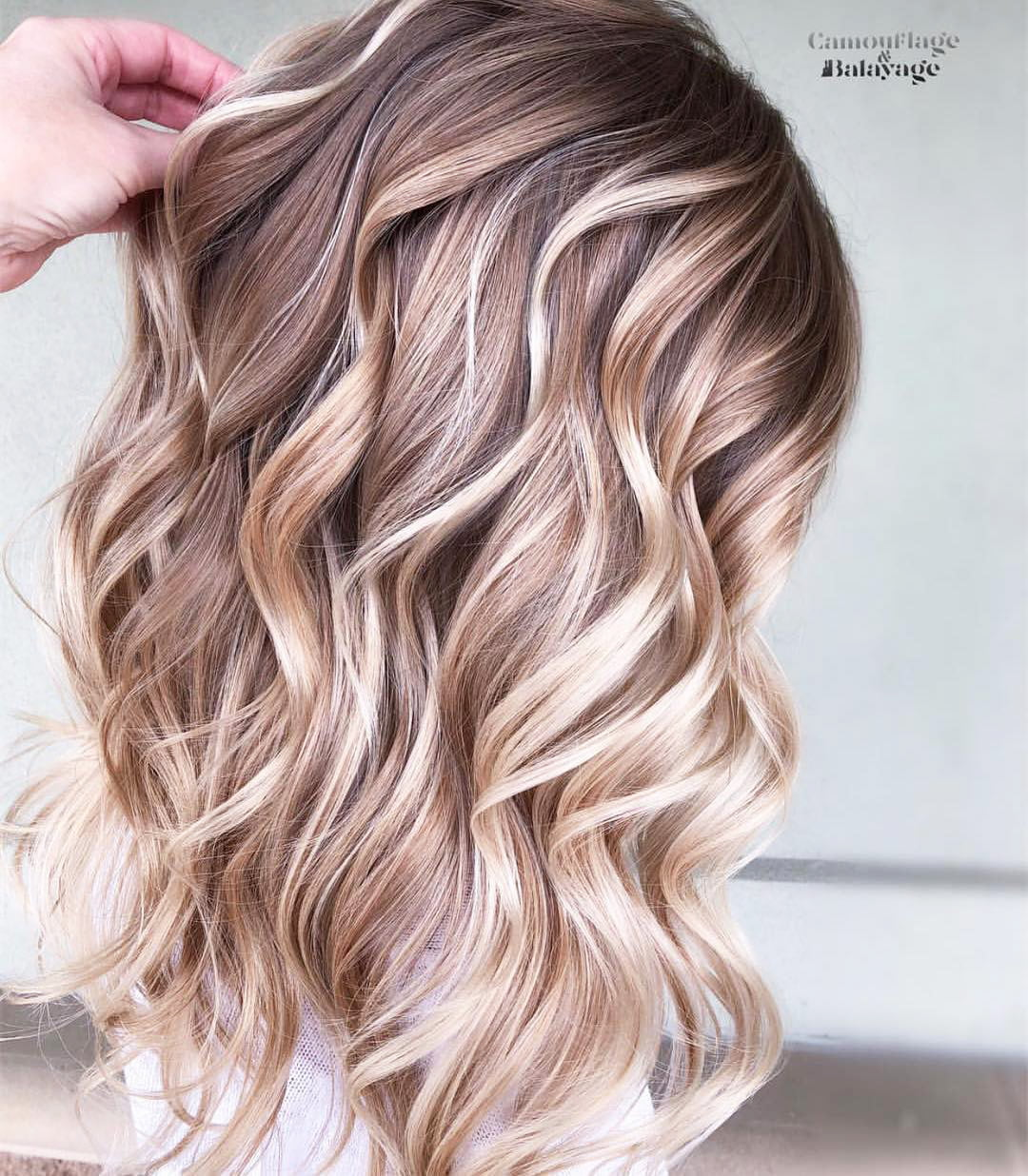 70 Top Hairstyles for Long Thin Hair in 2020 For Women (99)