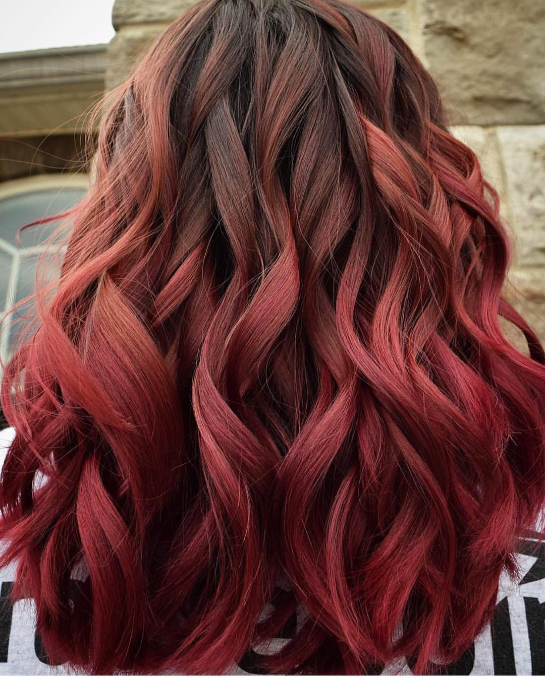 70 Top Hairstyles for Long Thin Hair in 2020 For Women (109)