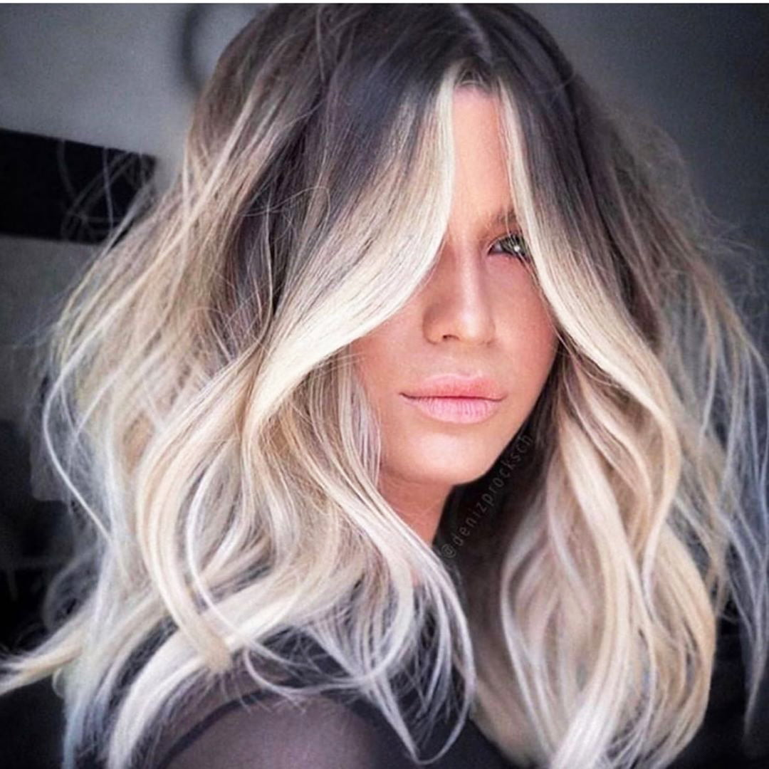70 Top Hairstyles for Long Thin Hair in 2020 For Women (163)