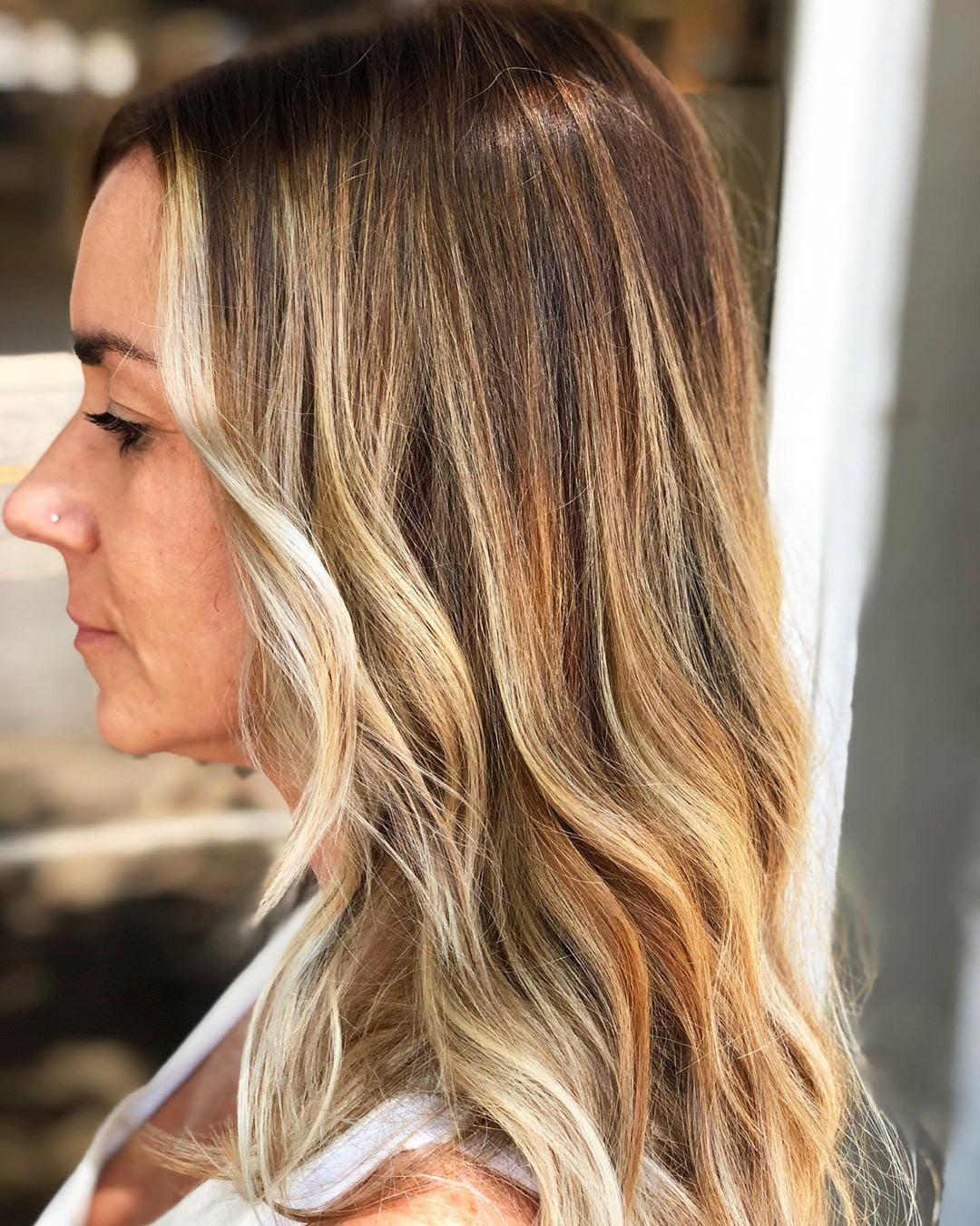 Best Layered Hairstyles And Haircuts Ideas for women 25 1
