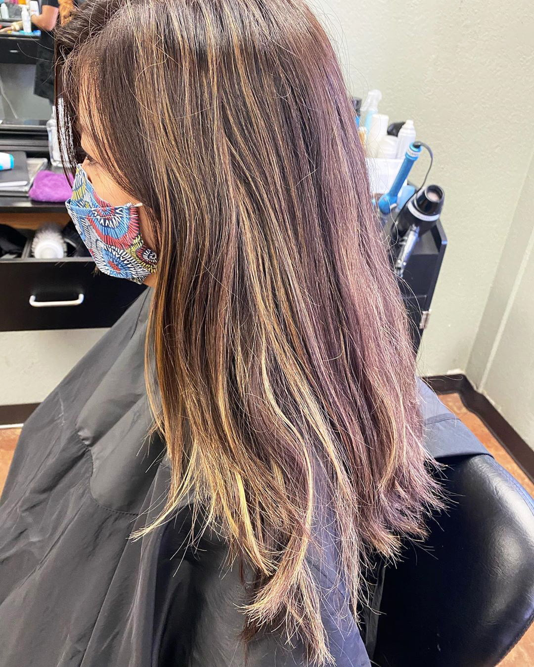 Best Layered Hairstyles And Haircuts Ideas for women (34)