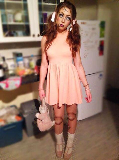 halloween shorts