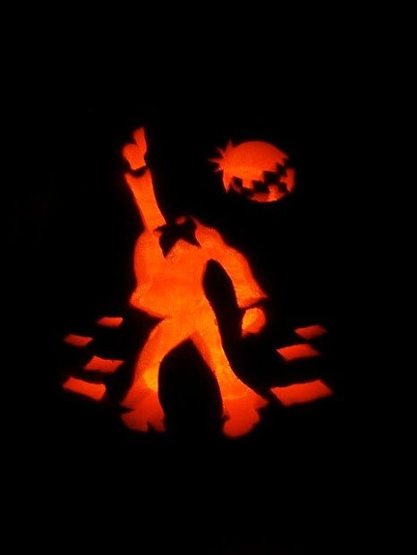 Easy Creative Pumpkin Carving Ideas (22)