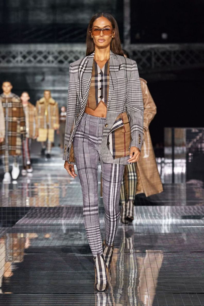 Burberry Winter Outfits