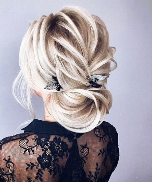 Fashion hairstyles top trends of the most stylish and charming variations of hairstyles (11)