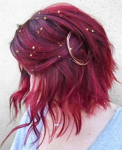 Fashion hairstyles top trends of the most stylish and charming variations of hairstyles (15)