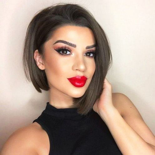 Fashion hairstyles top trends of the most stylish and charming variations of hairstyles (17)