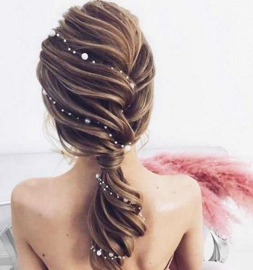 Fashion hairstyles top trends of the most stylish and charming variations of hairstyles (18)
