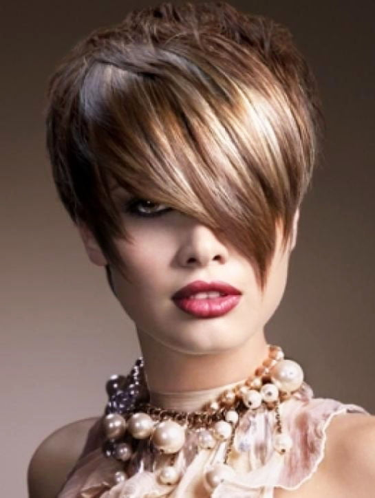 Fashion hairstyles top trends of the most stylish and charming variations of hairstyles (2)