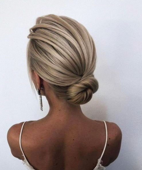 Fashion hairstyles top trends of the most stylish and charming variations of hairstyles (20)