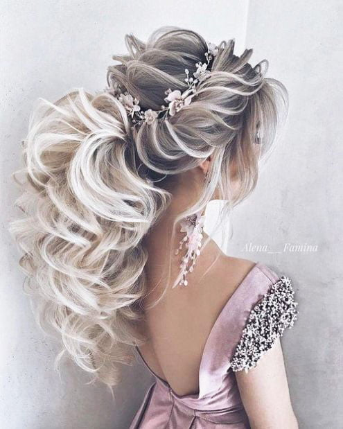 Fashion hairstyles top trends of the most stylish and charming variations of hairstyles (21)