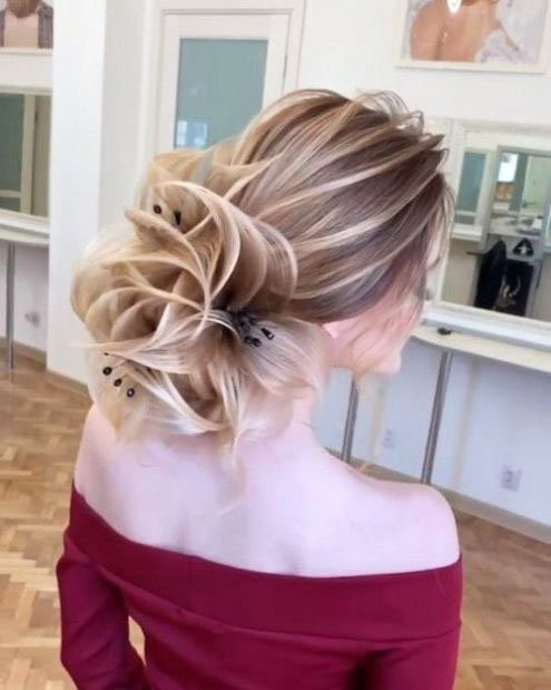 Fashion hairstyles top trends of the most stylish and charming variations of hairstyles (22)