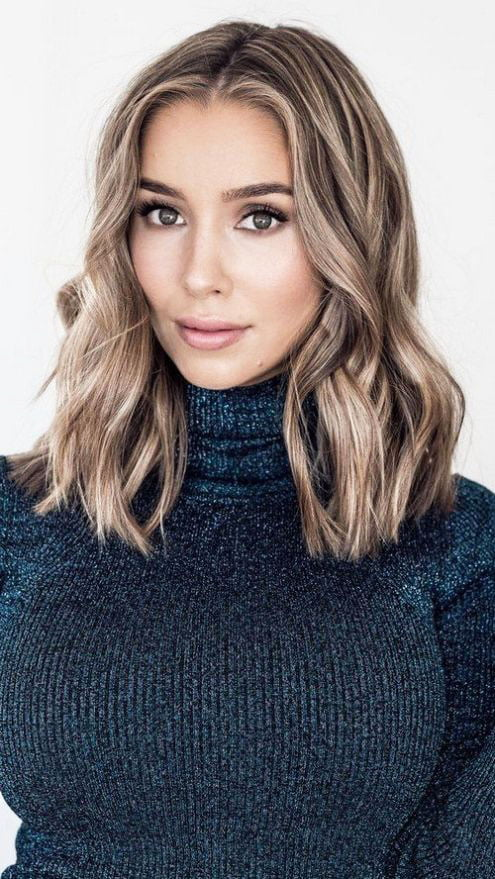 Fashion hairstyles top trends of the most stylish and charming variations of hairstyles (25)