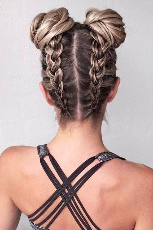 Fashion hairstyles top trends of the most stylish and charming variations of hairstyles (34)