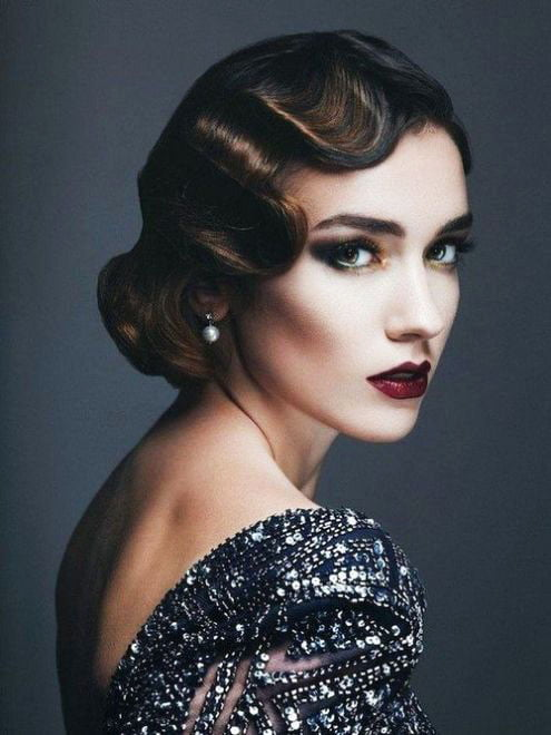 Fashion hairstyles top trends of the most stylish and charming variations of hairstyles (35)