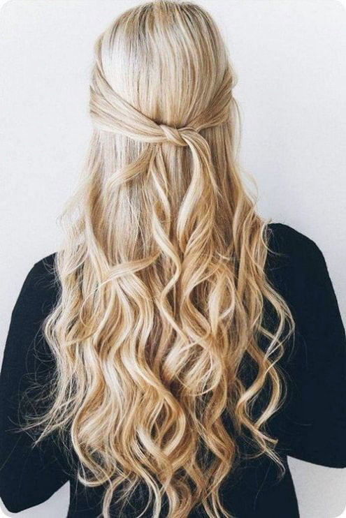 Fashion hairstyles top trends of the most stylish and charming variations of hairstyles (40)