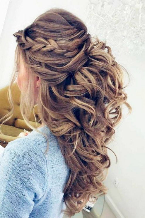 Fashion hairstyles top trends of the most stylish and charming variations of hairstyles (41)
