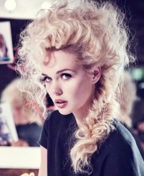 Fashion hairstyles top trends of the most stylish and charming variations of hairstyles (57)