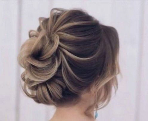 Fashion hairstyles top trends of the most stylish and charming variations of hairstyles (5)