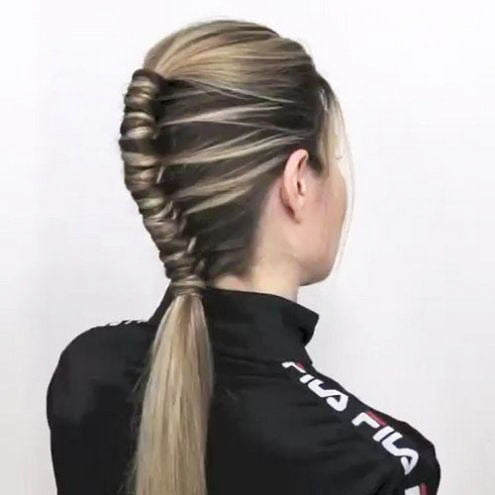 Fashion hairstyles top trends of the most stylish and charming variations of hairstyles (7)
