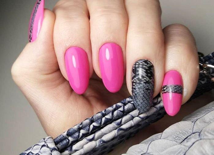 Fashion prints on nails 2020 10 3