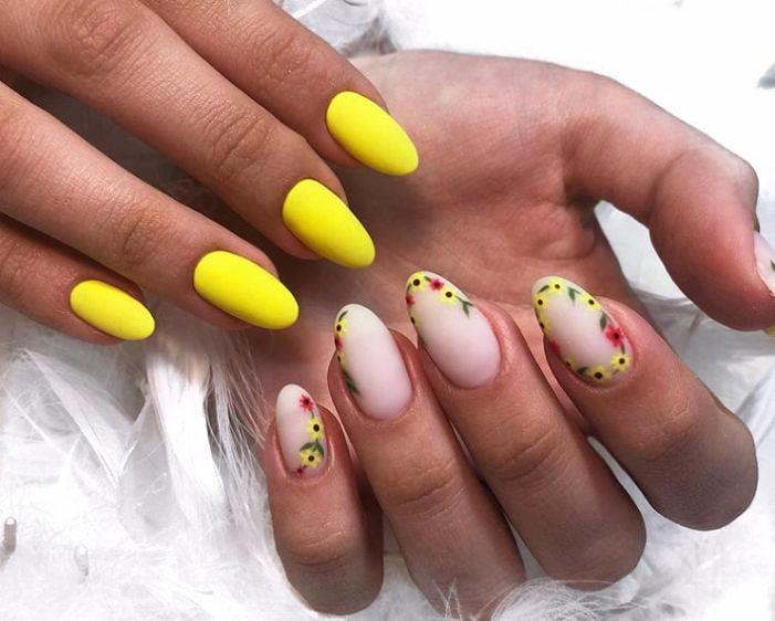 Fashion prints on nails 2020 11 22