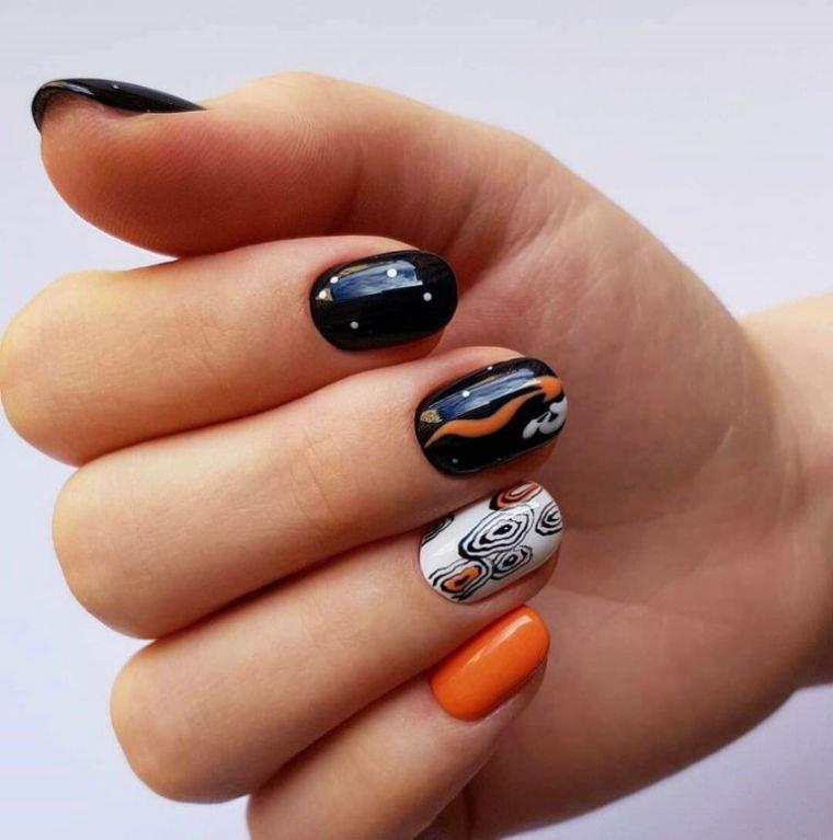 Fashion prints on nails 2020 26 15