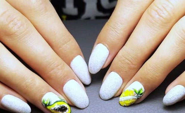 Fashion prints on nails 2020 3 18