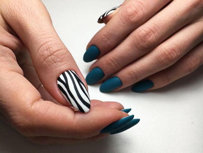 Fashion prints on nails 2020 9 4