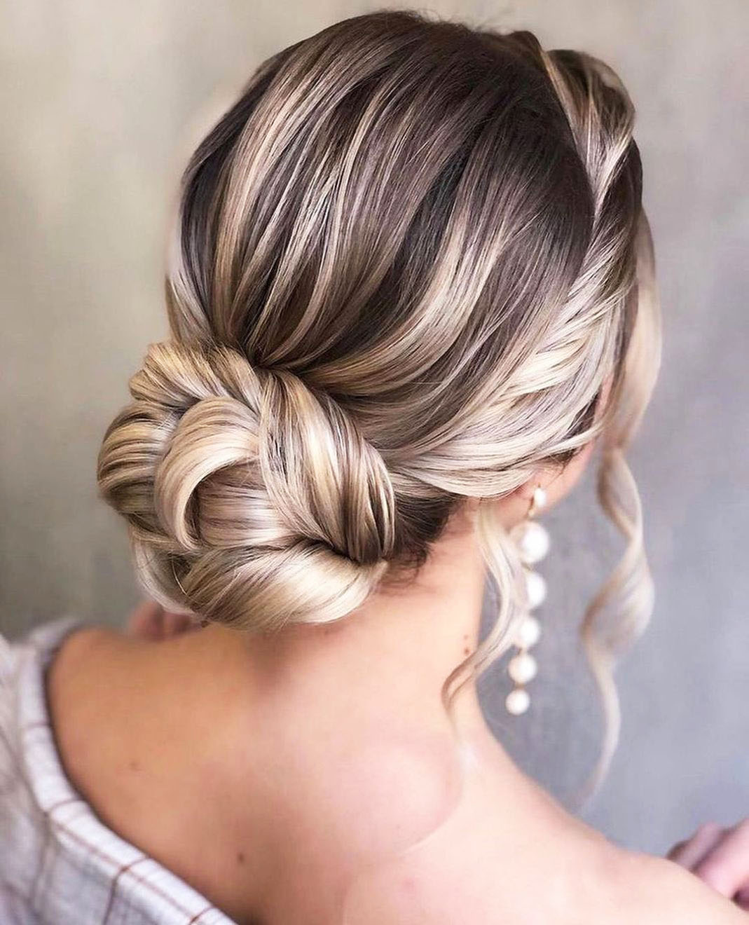 Hairstyles Winter 2020 ideas from hair stylists 14 6
