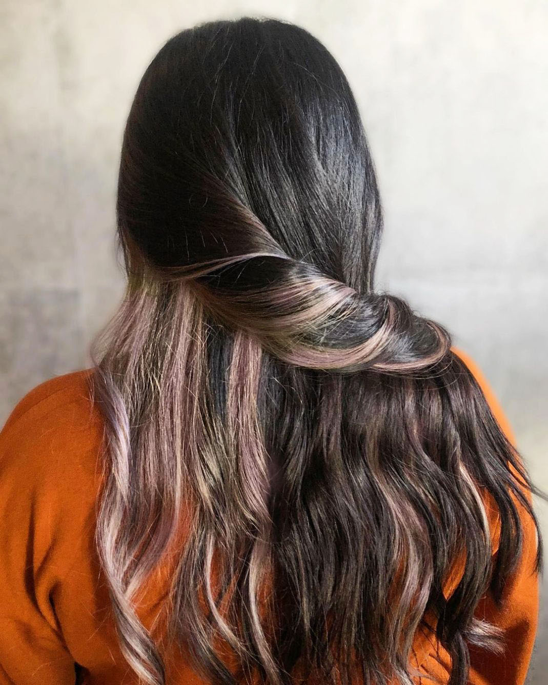Hairstyles Winter 2020 ideas from hair stylists 5 7