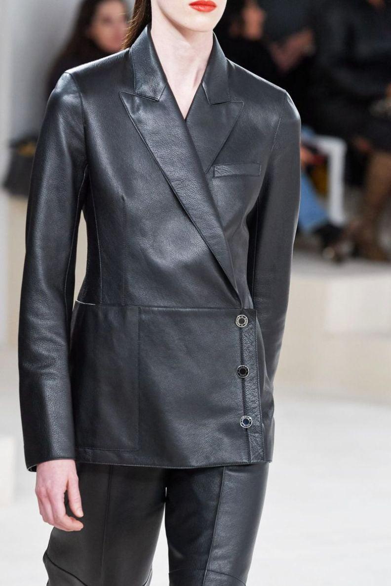 Hermès Winter Outfits