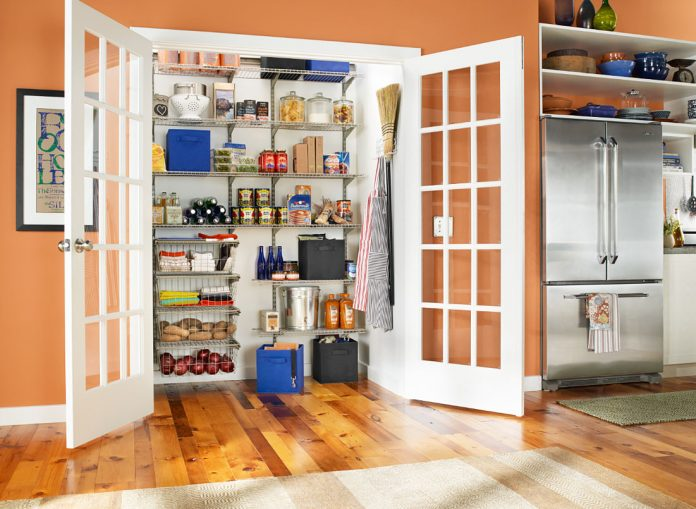 Kitchen-Pantry-Design-Ideas-in-Apartment-1-696x509