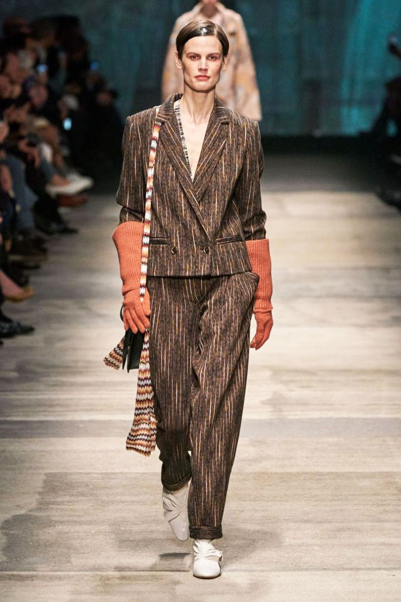 Missoni Winter Outfits