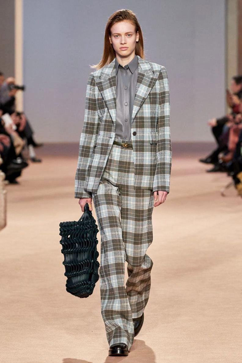 Salvatore Ferragamo Winter Outfits