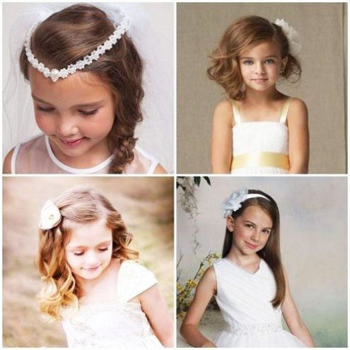 The most beautiful hairstyles for girls at the prom 28 41
