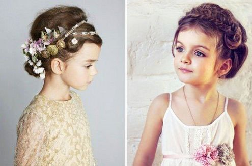 The most beautiful hairstyles for girls at the prom 55 30