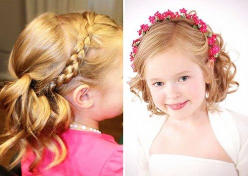 The most beautiful hairstyles for girls at the prom 57 19