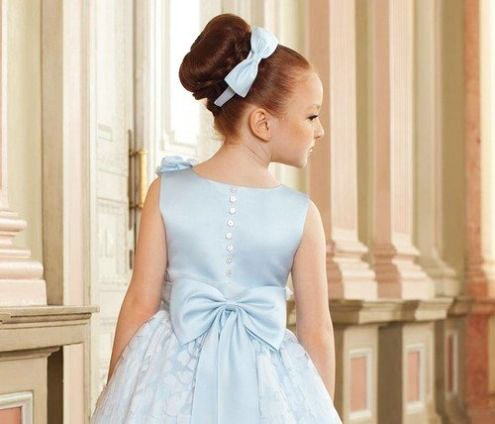 The most beautiful hairstyles for girls at the prom 64 22