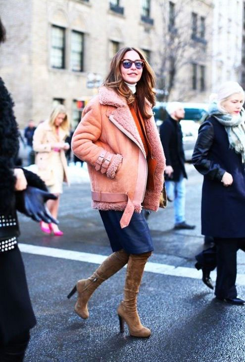 Trendy doubles the warmest outerwear of the season 21 22