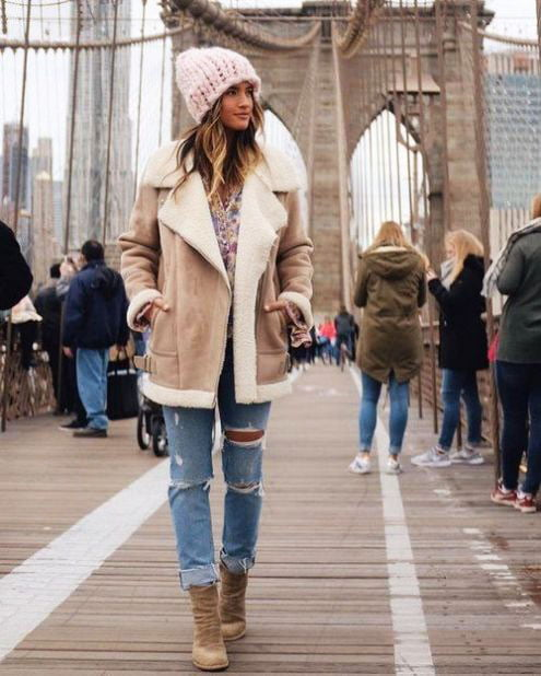 Trendy doubles the warmest outerwear of the season 4 7