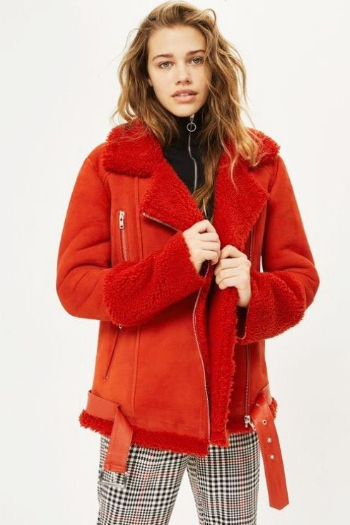 Trendy doubles the warmest outerwear of the season 45 38