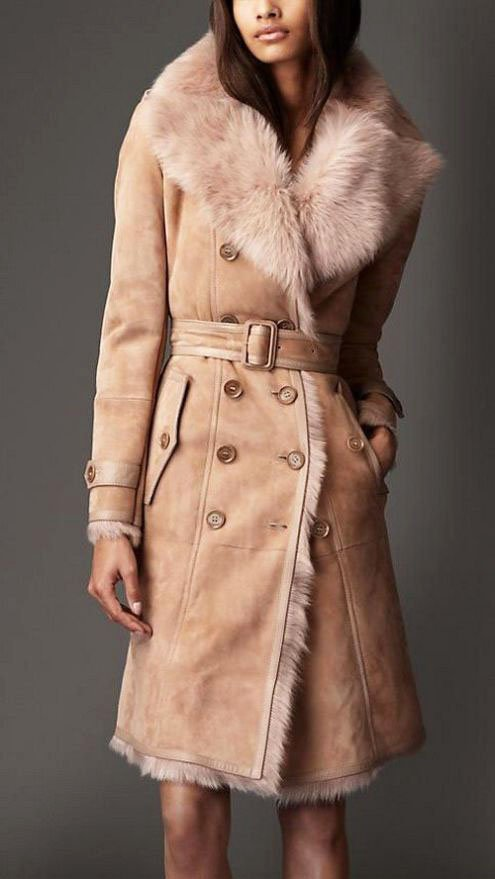 Trendy doubles the warmest outerwear of the season 53 37